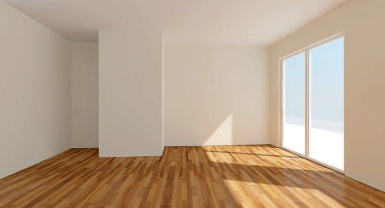 empty room design ideas