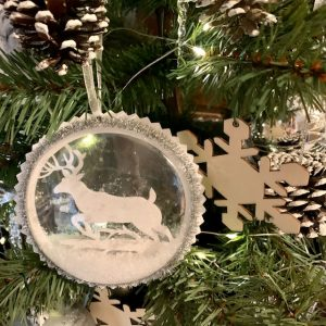 xmast tree ornament