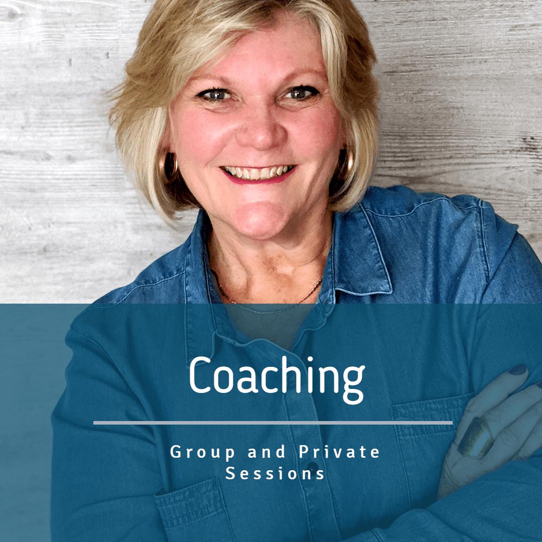 Coaching Category