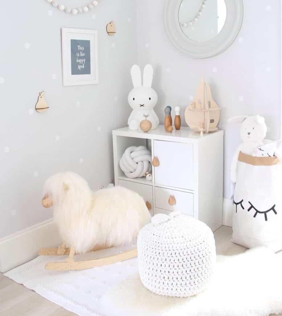 03 nursery design and decor ideas homebnc